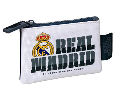 C Y P Monedero Real Madrid