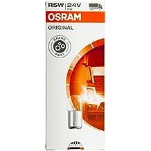 Osram O5626 Original 5626 BA15d 24V 5W, Set de 10
