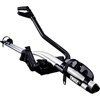 Thule bike mount 4