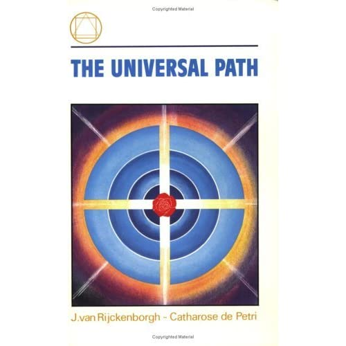 The Universal Path by Catharose de Petri (1986-11-01)