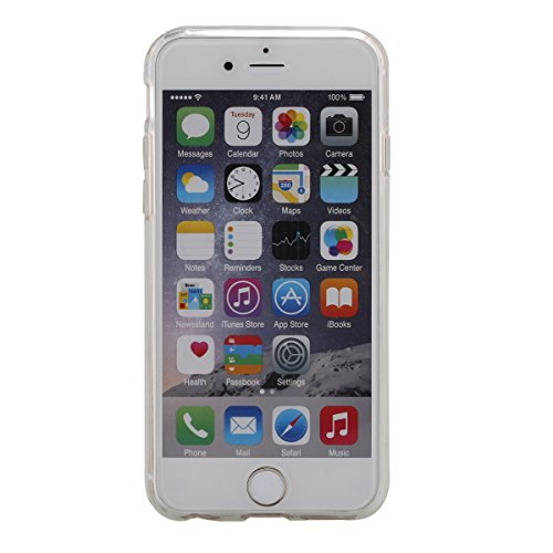 """Cover pour Apple iPhone 5G/5s/SE 4.0"""", CLTPY Jelly Gelée Bling Diamant Série avec Plaquage Protection de Bord Incurvée Résistant Aux Rayures Couverture Ajustement Parfait pour iPhone 5G,iPhone 5s,iPho Orange"""