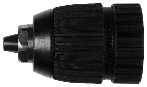 Bosch 2609255707 DIY Schnellspannbohrfutter 1.5-13, 3/8 Zoll-24, r/l (1)