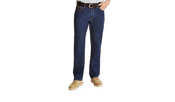 Farah Jeans Homme - Bleu - Bleu - XXL  Amazon.fr  Vêtements et accessoires a33133e7f82e