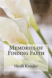Memories of Finding Faith