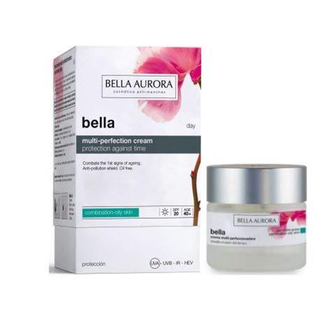 Bella Aurora Bella Crema Facial Día Hidratante Mujer