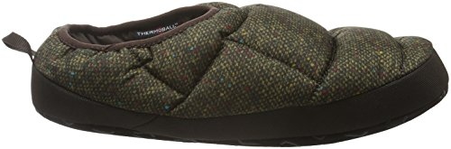 THE NORTH FACE Herren M Nse Tent Mule Iii Clogs Mehrfarbig (Twdpt/Feathrgry Nfc)