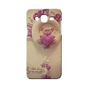 G-STAR Designer Printed Back case cover for Samsung Galaxy A5 - G1436