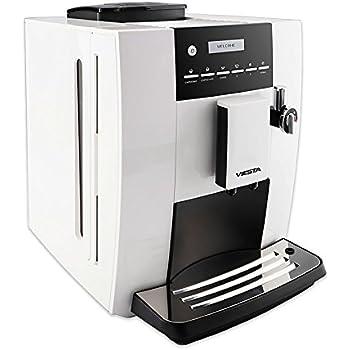 jura impressa c5 kaffeevollautomat piano weiss. Black Bedroom Furniture Sets. Home Design Ideas