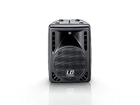 LD Systems Pro Serie PA-Lautsprecher (20,3cm/8Zoll) (Pro Pa Lautsprecher)
