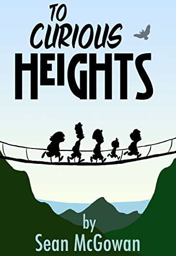 To Curious Heights (English Edition)