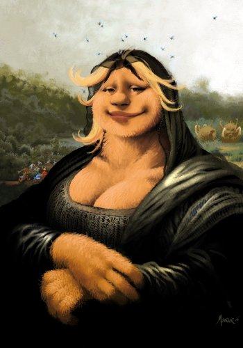Trolls de Troy Coffret II 2011 T05 à T08