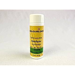 Leder Protektor Pflegemilch 150 ml, mit UV-Schutz, Lederpflege