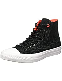Mens 153532CBoot Jack Black Black (black) 11 UK Converse