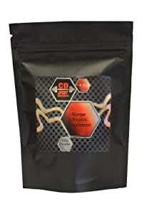 CD Sport Supplements SURGE - Pre Workout Supplement - Ultimate Energy Booster - Exotic Explosion - 500g.
