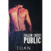 Fallen Crest Public by Tijan Tijan (2016-05-26)