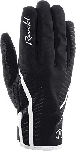 Roeckl Damen Langlaufhandschuhe schwarz 7
