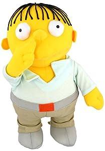 United Labels AG 1001398 The Simpsons - Peluche de Ralph Wiggum, 31cm