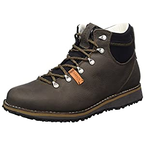 41Q qpLNibL. SS300  - AKU Unisex Adults' Badia Plus High Rise Hiking Boots