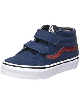 Vans Unisex-Kinder Sk8-Mid Reissue V Sneaker