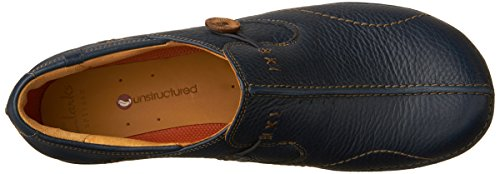 Clarks Un. Loop Womens Navy