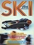 SKI FLASH MAGAZINE [No 24] du 01/01/1...