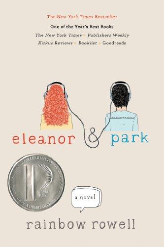 Buchseite und Rezensionen zu 'Eleanor & Park' von Rainbow Rowell