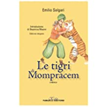Le tigri di Mompracem (Fanucci Narrativa)