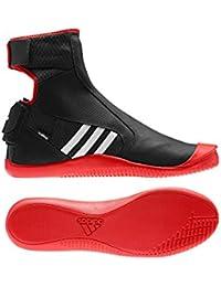 Adidas Sailing JB01 Jibe Bootsschuh (blau , EU 44): Amazon
