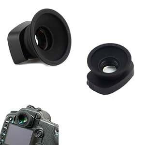 1,36X Viseur Oculaire Loupe avec oeilleton pour Canon 7D/ 1D(S) MARKIII/ 1D(S)MARKIV DSLR/SLR caméras