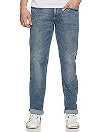 Numero Uno Men's Straight Fit Jeans