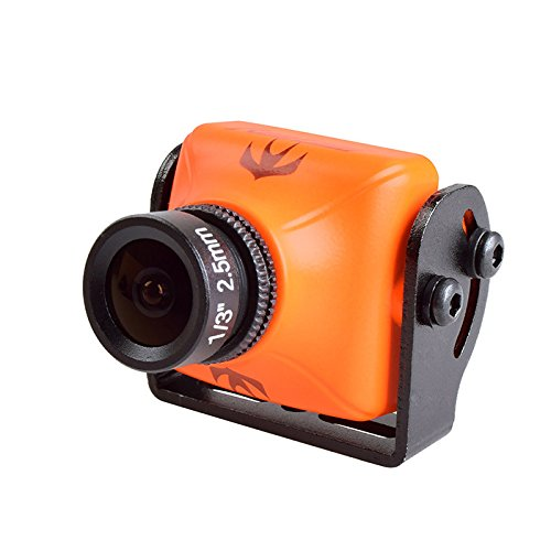 RunCam Swift 2 (Orange, FOV 165°