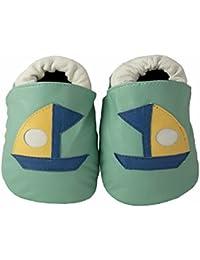 Mer Changer bébé à semelles souple chaussons
