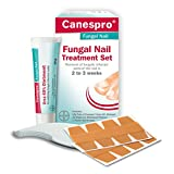 Best Fungal Nail Treatments - Canespro Fungal Nail Treatment for toenails, Fungal Nail Review