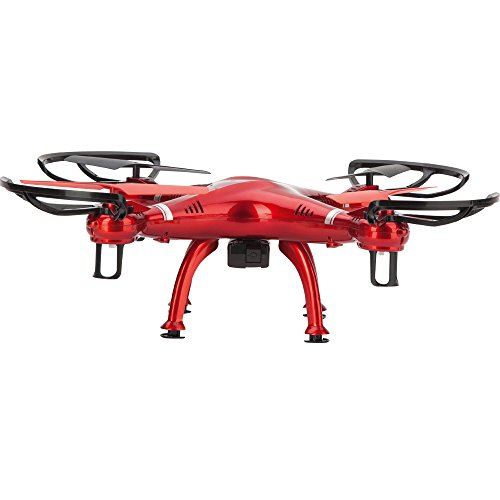 Carrera RC 370503006 - Quadrocopter RC Video Next, Fahrzeuge mit Funktion - 2