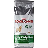 Royal Canin 35116 Mini Light 2 kg