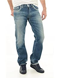 TEDDY SMITH Jean droit - RICHARD - HOMME