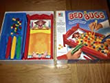 BED BUGS. CLASSIC 1997 GAME BY MB GAMES