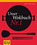 Unser Wokbuch Nr - 1 - Margit Proebst