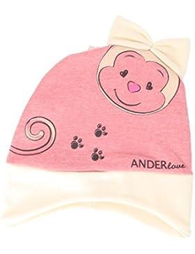 Baby Girl Girls Infant cappello berretto di cotone 6912mesi
