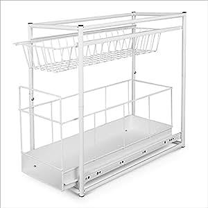 1 x tiroir encastrable pour placard de cuisine partir d 39 une largeur de 30 cm. Black Bedroom Furniture Sets. Home Design Ideas