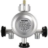 GOK–Regulador de baja presión válvula, 38219