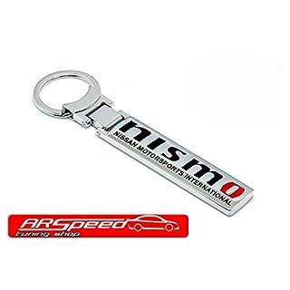 ARSpeed Nismo0508 Schlüsselanhänger