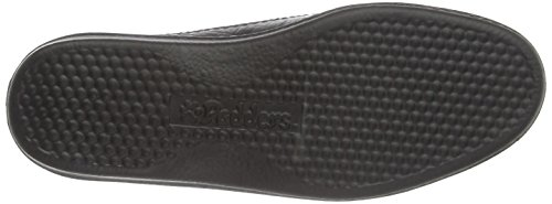 Vestir negro De Nero Hombre De Zapatos Griff Padders q1HwnfZxU