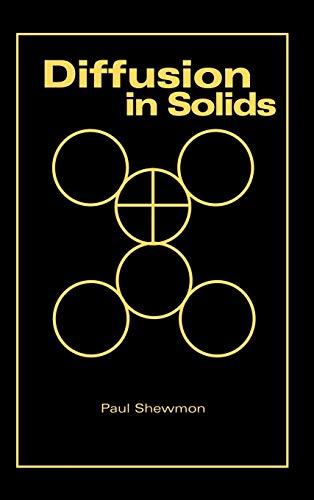 Diffusion in Solids 2e