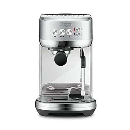 Sage-Appliances-Espresso-Maschine