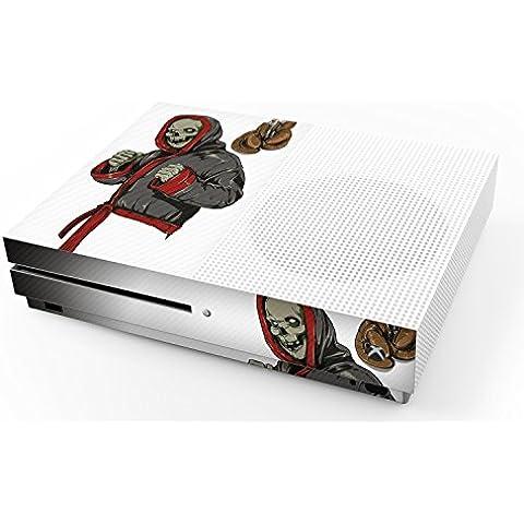 Pelle di disegno Microsoft Xbox One S
