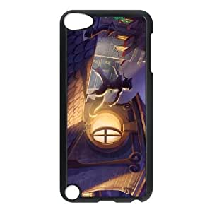 sly cooper thieves in time iPod Touch 5 Case Black DA03-286206