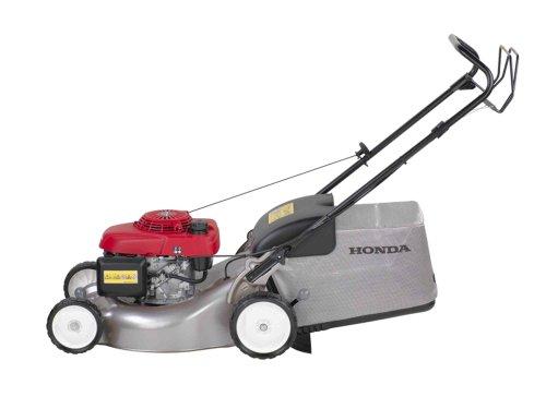 Honda Izy HRG 466 SK 4-Wheel Self Propelled Petrol Lawn Mower