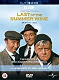 Last of The Summer Wine - Series 1 and 2 [4 DVDs] [UK Import]