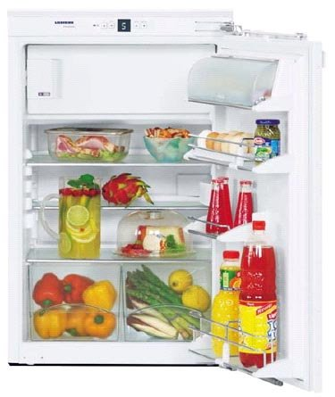 Liebherr IKP1554-20 Kühlschrank Einbau